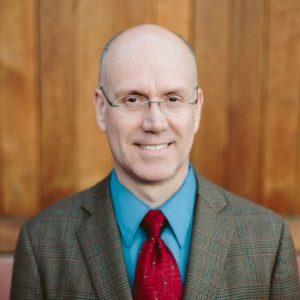 Dr. Stephen Ogle