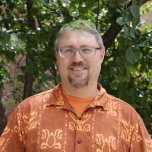 Dr. Steven Fassnacht