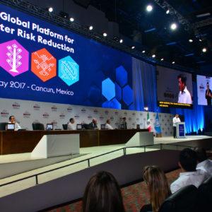 Conference on Global platform for disaster risk reduction