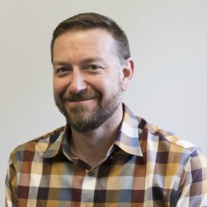 Dr. Michael Falkowski