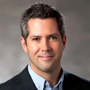 Dr. Tim Covino