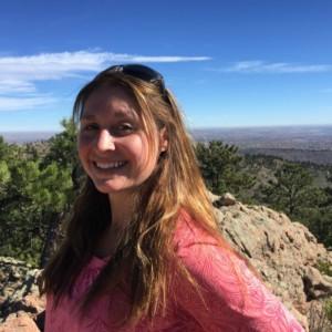 Dr. Melissa McHale