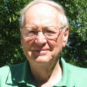 Dr. Eldor Paul