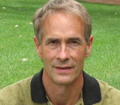 Dr. Keith Paustian