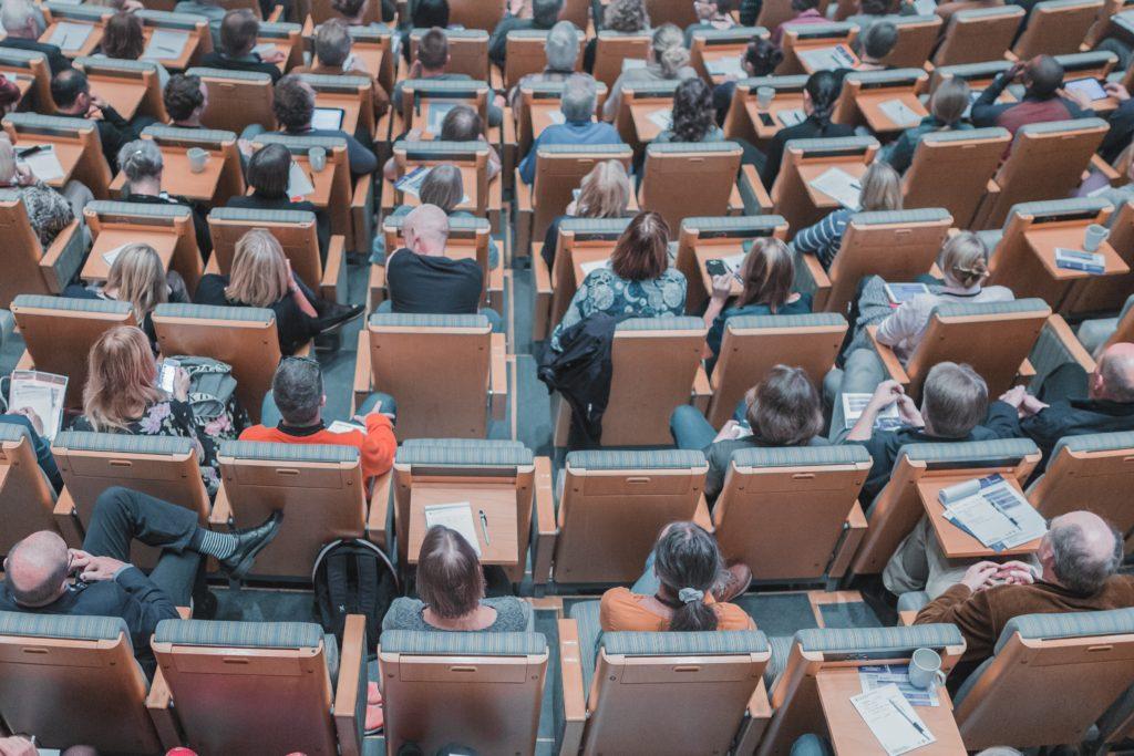 seminar lecture hall