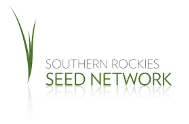 Southern Rockies Seed Network logo