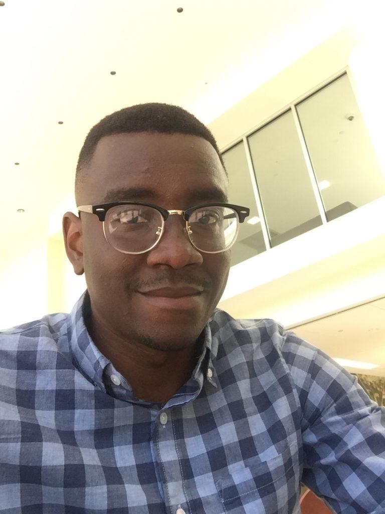 Peter Olayemi