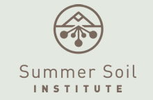 Summer Soil Institute logo