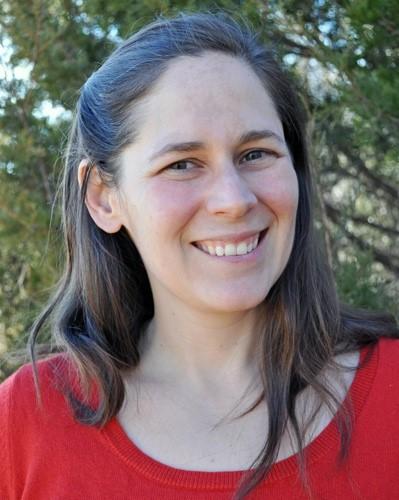 Dr. Amy Burgin